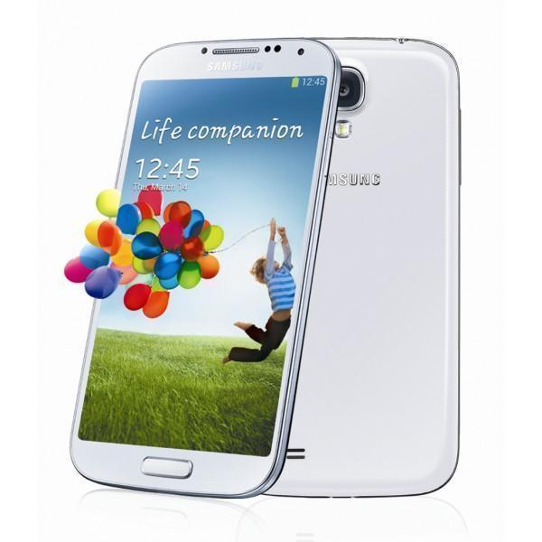 Samsung Galaxy S4 i9515 16 Go - Blanc - Débloqué