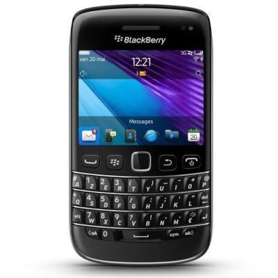 BlackBerry Bold 9790 - Noir - Débloqué