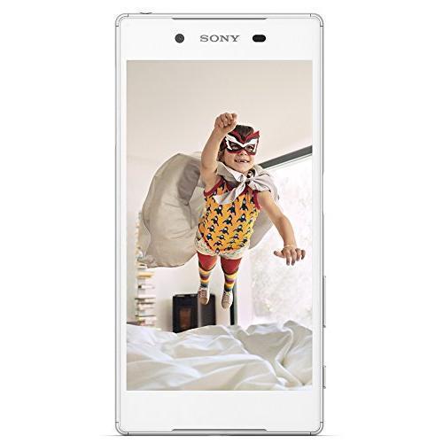 Sony Xperia Z5 32 Go - Blanc - Débloqué