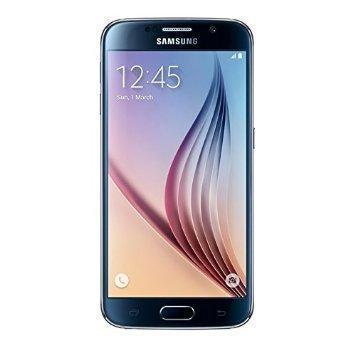 GALAXY S6 64 GB 4G NEGRO Libre
