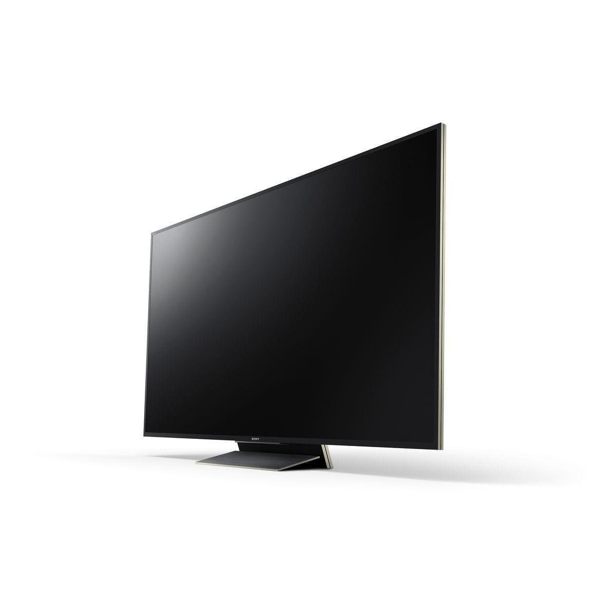 SMART TV Sony LCD 3D Ultra HD 4K 165 cm KD-65ZD9