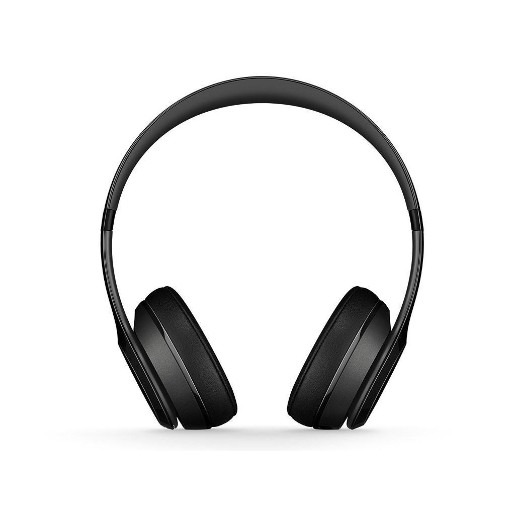Casque Beats Solo 2 Wireless - Noir