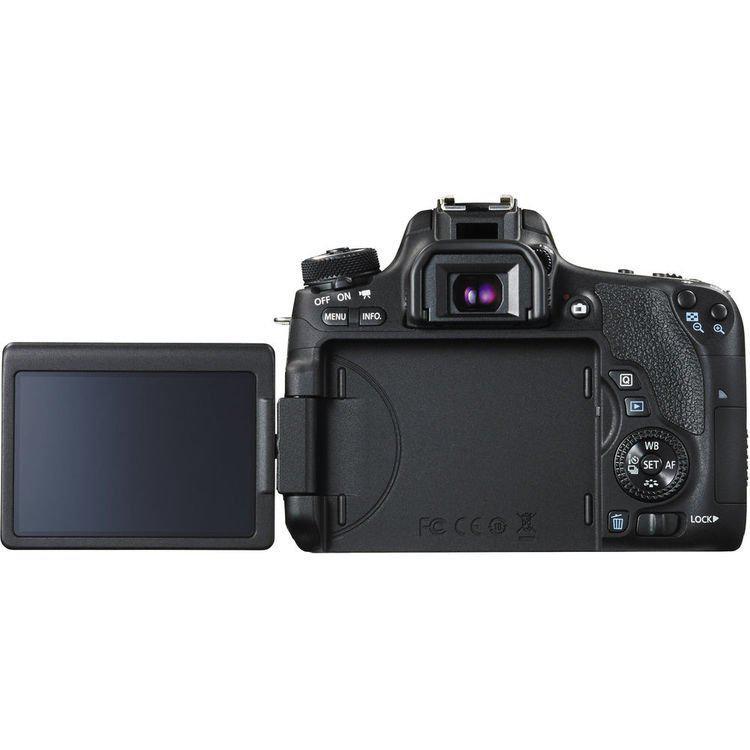 Canon EOS 760D Gehäuse