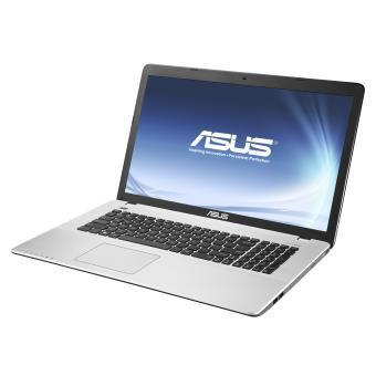 "ASUS R751LN-TY159H 17,3"" Core i7 2 GHz - HDD 1,5 TB - RAM 16 GB - AZERTY"