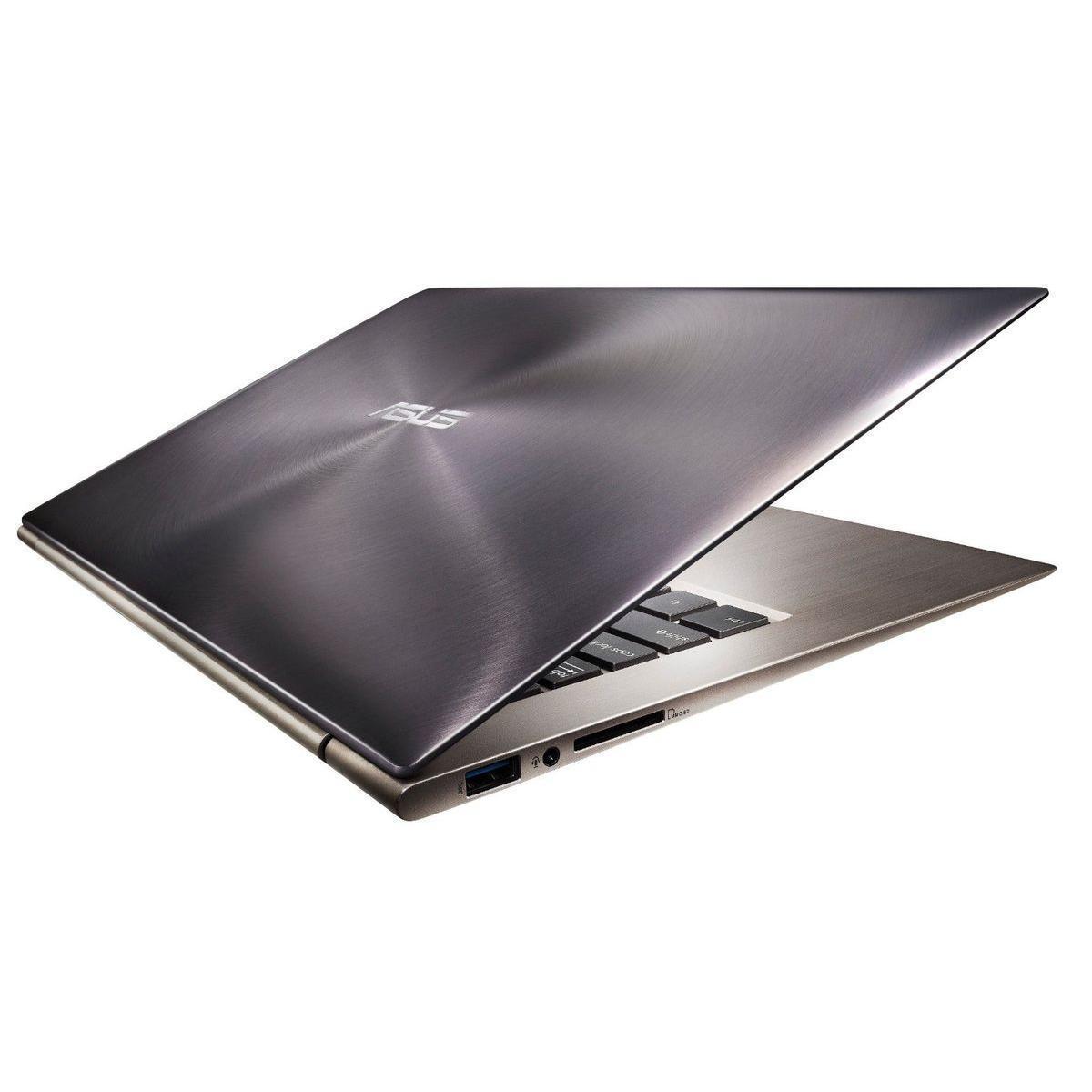 "Asus UX32VD-R3001H 13,3"" Core i5 1,7 GHz  - SSD 24 Go + HDD 1 To - RAM 4 Go"