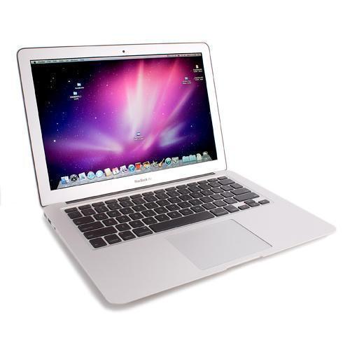 "MacBook Air 13"" Core i5 1,7 GHz - SSD 256 Go - RAM 4 Go"