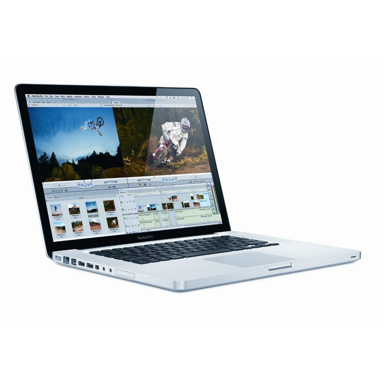 "MacBook Pro 13"" Core 2 Duo 2,26 GHz - HDD 250 Go - RAM 2 Go"
