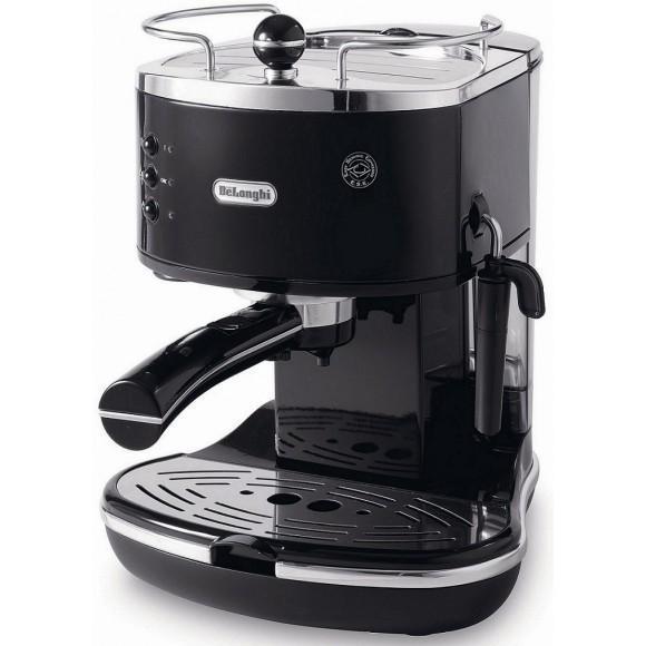 Delonghi - ECOV310BK - Cafetière expresso icona noir