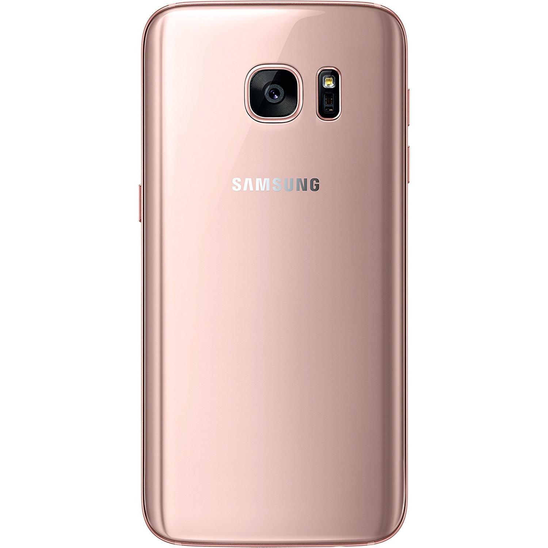 Galaxy S7 32 Go - Rose - Débloqué