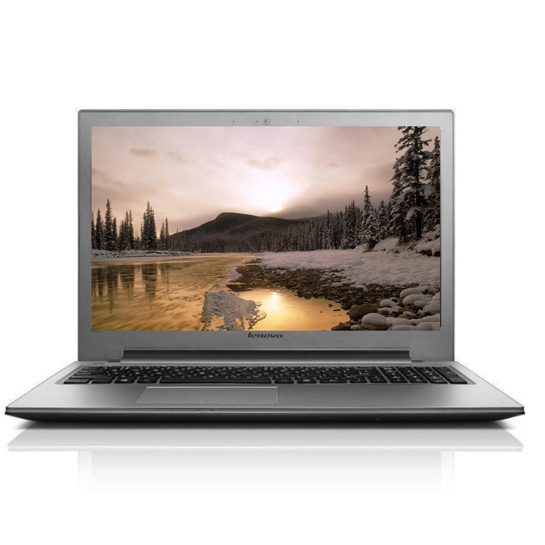 "Lenovo Ideapad Z500 15,6"" Core i5 2,6 GHz  - 1 To HDD + SSD - RAM 4 Go"