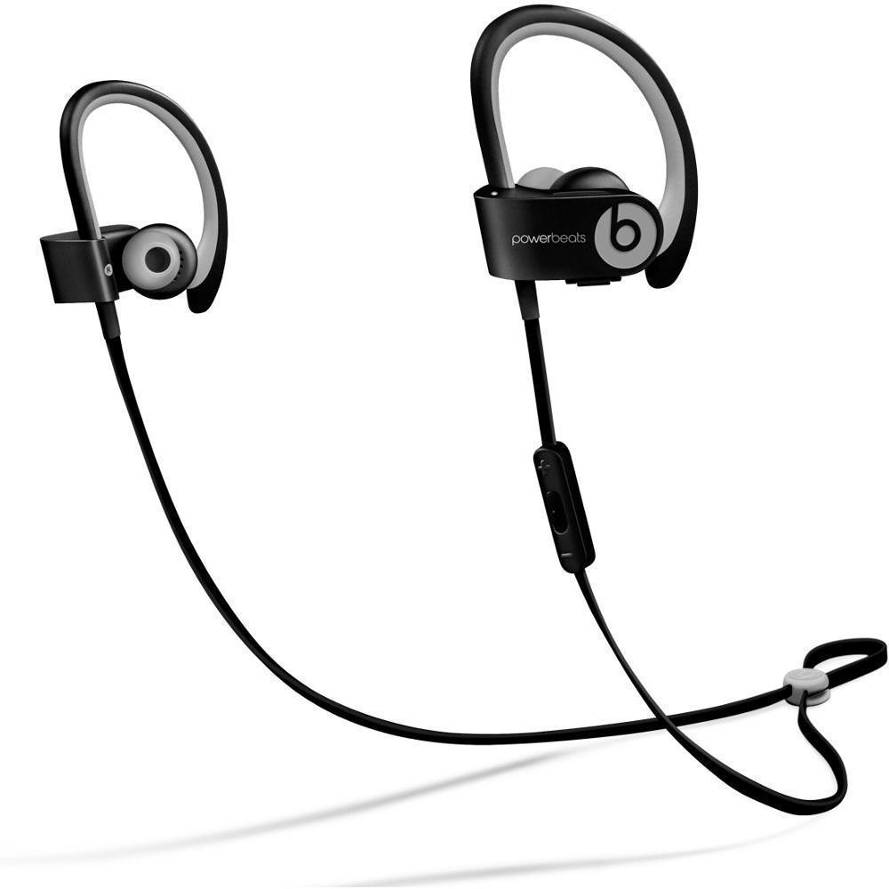 Auriculares Beats Powerbeats 2 - Negro