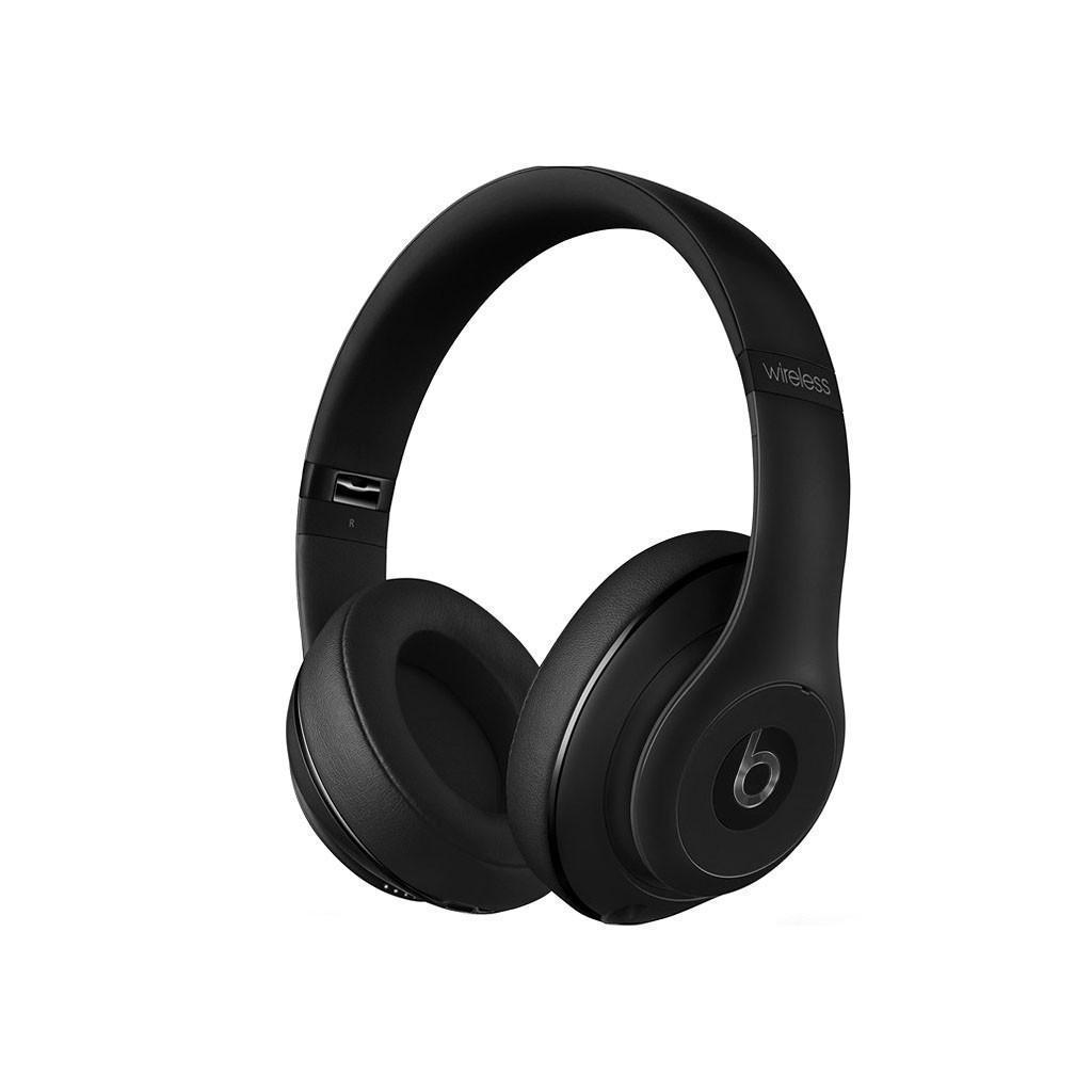 Beats Studio 2.0 wireless - Schwarz matt