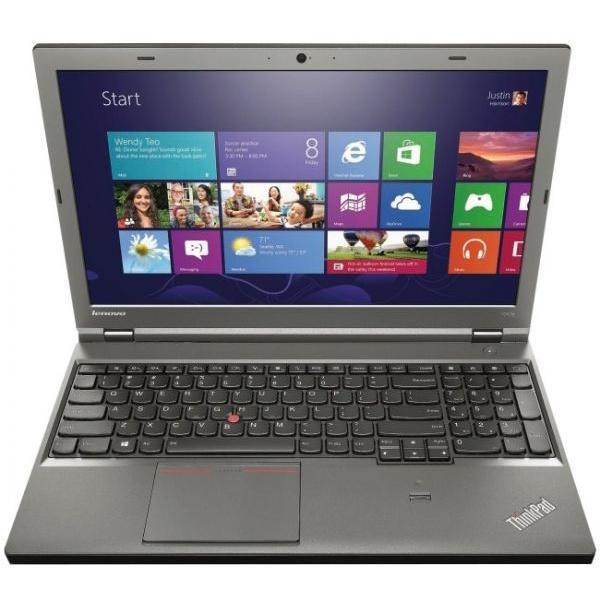 "Lenovo ThinkPad T540p 15"" (2013) - Core i5-4300M - 8GB - SSD 240 Gb AZERTY - Γαλλικό"