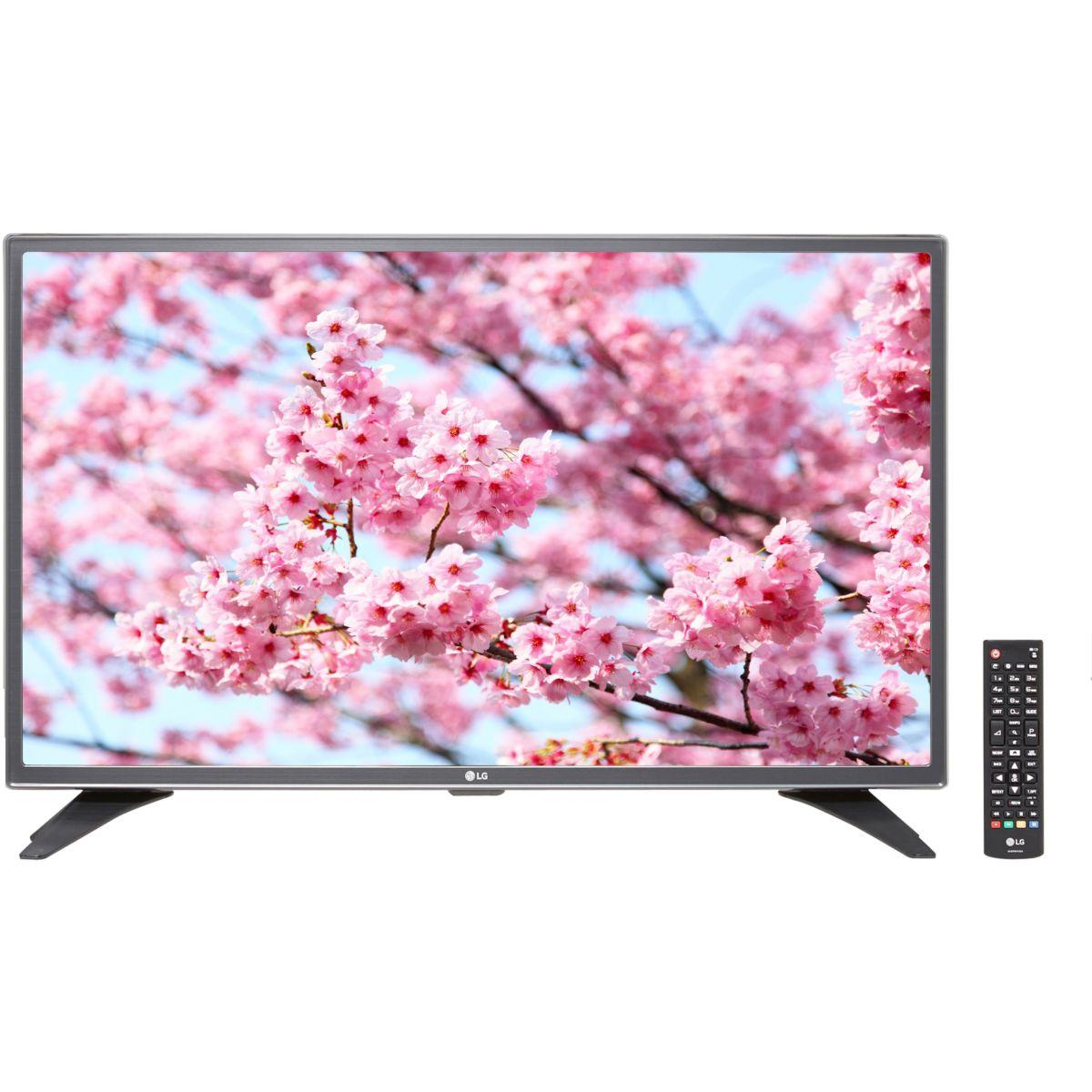 smart tv led full hd 80 cm lg 32lh604v reconditionn back market. Black Bedroom Furniture Sets. Home Design Ideas