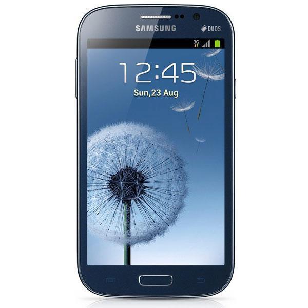 Samsung Galaxy Grand Duos GT-i9082 8 Go - Bleu - Débloqué