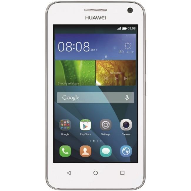 Huawei Ascend Y360 4 GB - Blanco - Libre