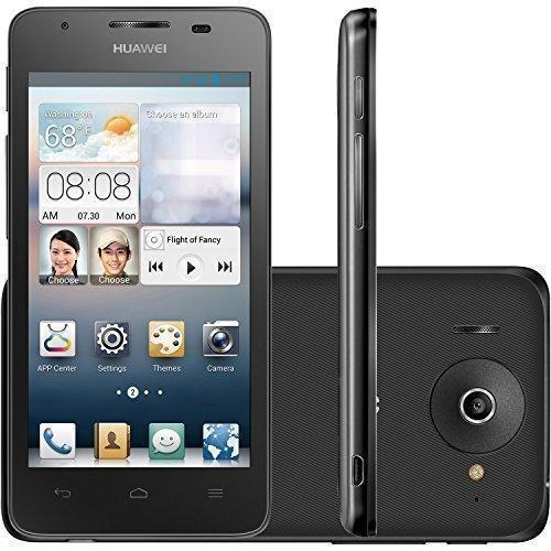 Huawei Ascend G510 4 GB - Negro - Libre
