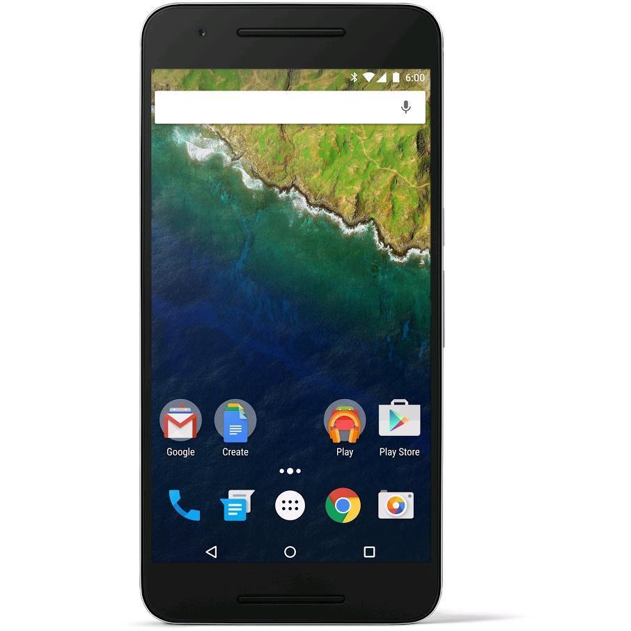Huawei Nexus 6P 128 Go - Blanc - Débloqué