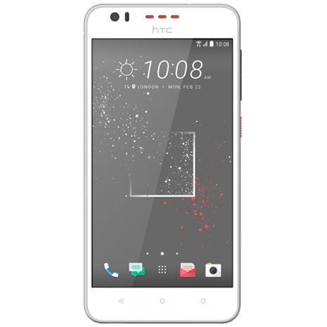 HTC Desire 825 16 Go - Blanc - Débloqué