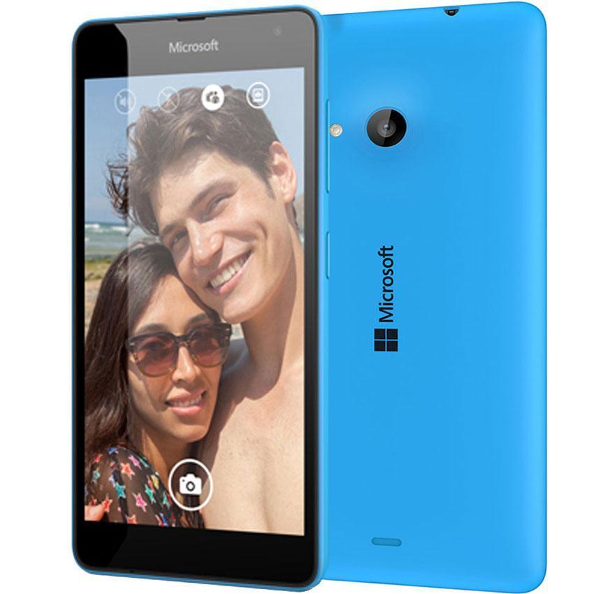 Microsoft Lumia 535 8 Go - Bleu - Débloqué