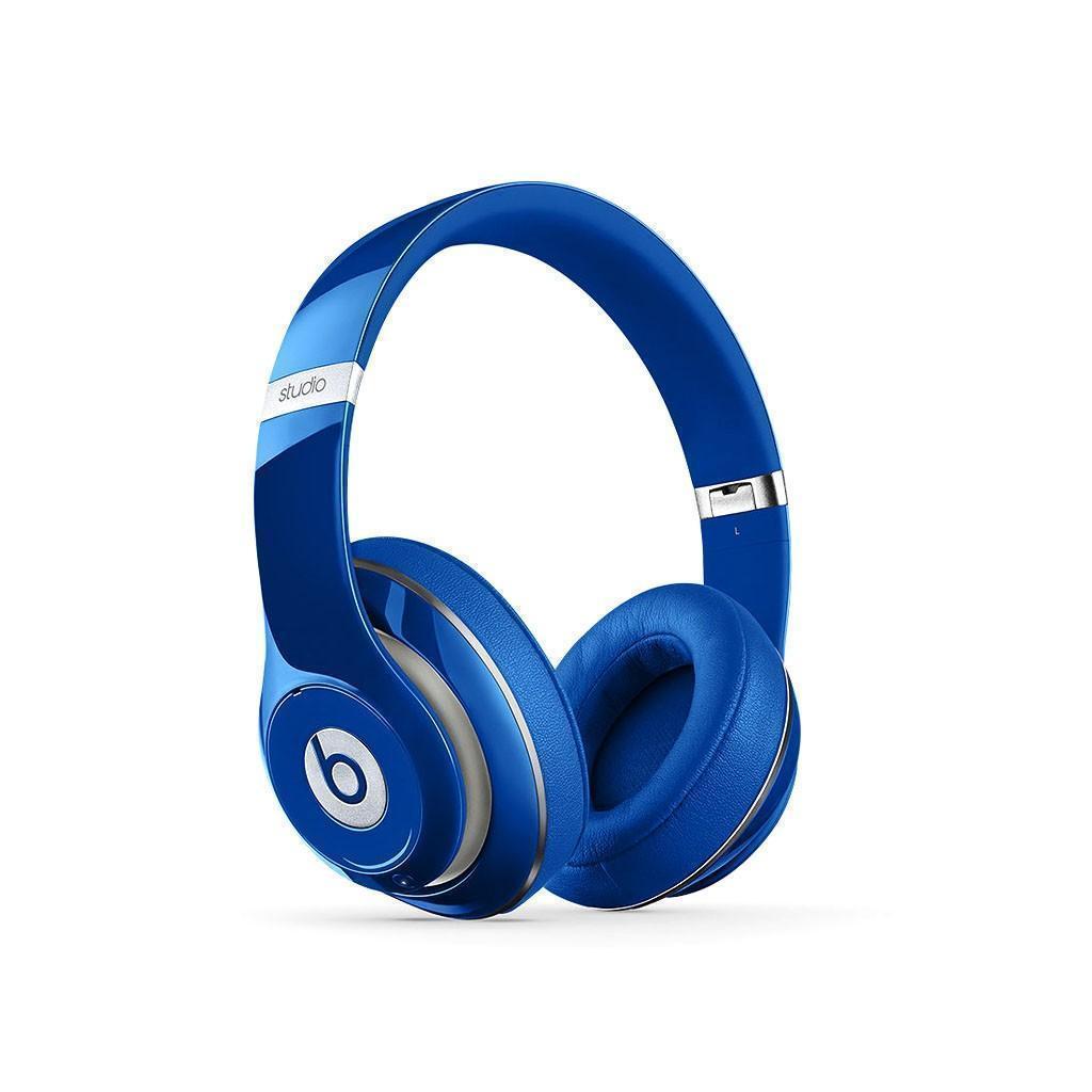 Auriculares Beats Studio 2.0 Wireless - Azul
