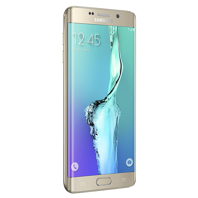 Samsung Galaxy S6 Edge Plus 64 Gb G928 4G - Oro - Libre