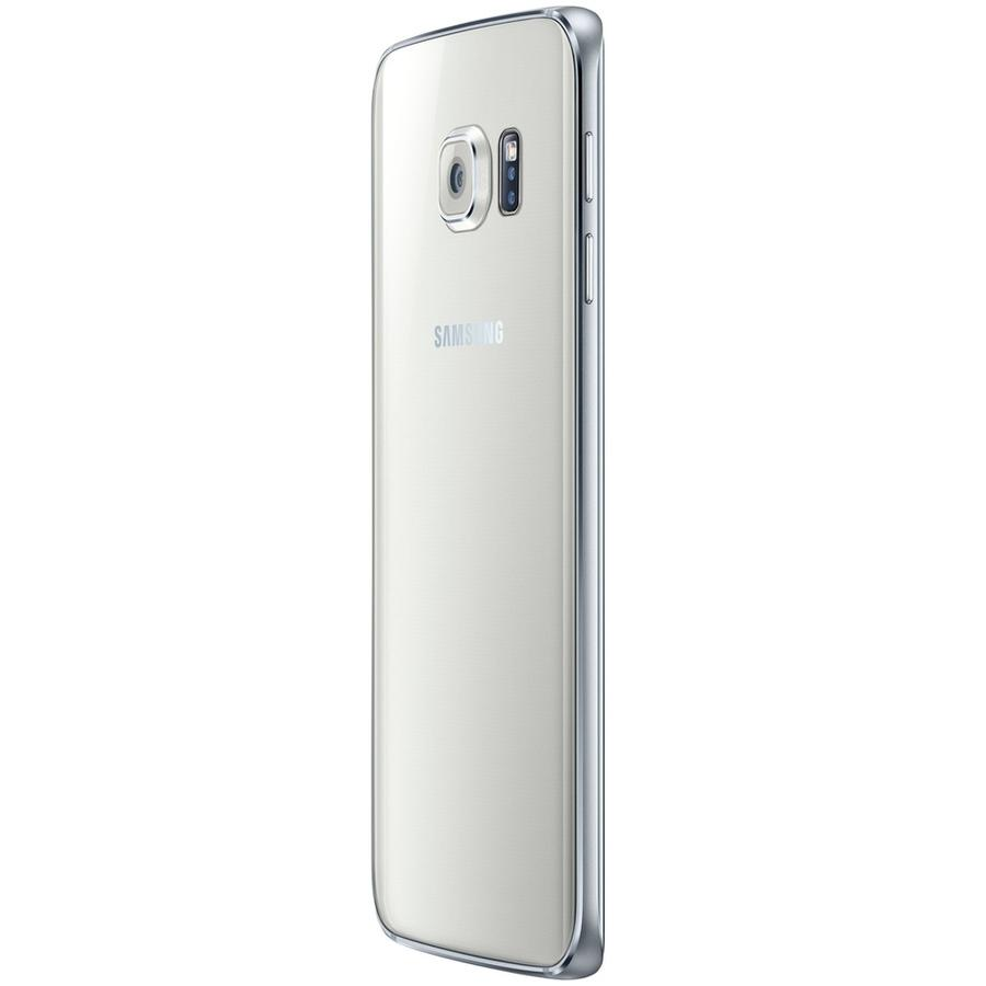 Galaxy S6 Edge 64 GB - Weiß - Ohne Vertrag