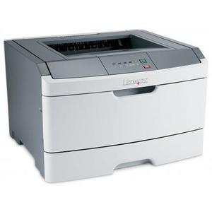 Imprimante laser monochrome Lexmark E260DN