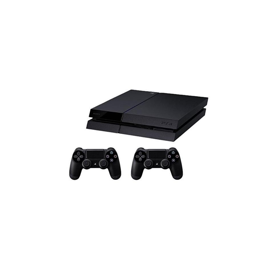 Sony PS4 1 To + Manette - Noir