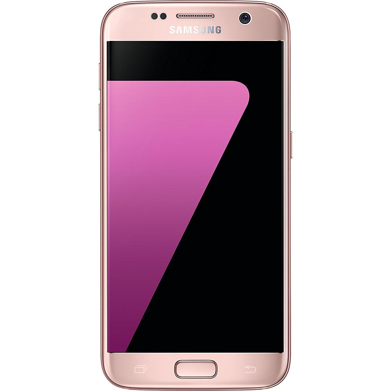 GALAXY S7 32 GB ROSA Libre