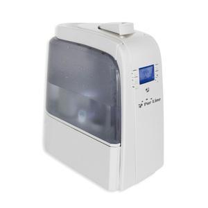 Humidificateur Ioniseur, chaud & froid à nébulisation tempérée Purline Aqua Baby HYDRO6E