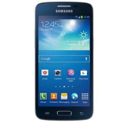 Samsung Galaxy Express 2 8 GB - Azul - Libre