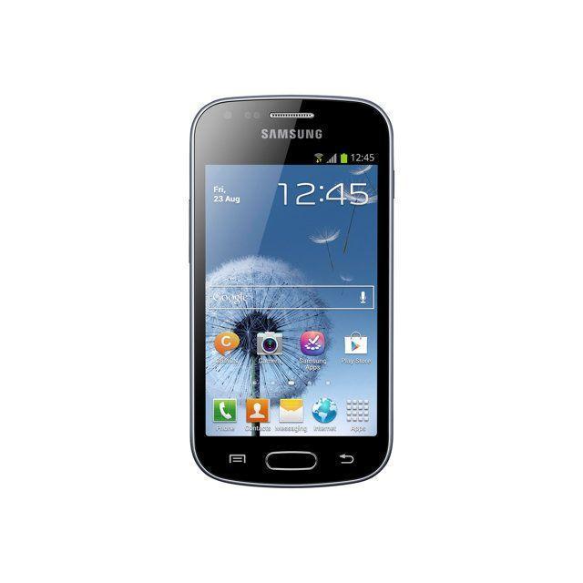Samsung Galaxy Trend (S7560) 4 Gb - Negro -  Libre
