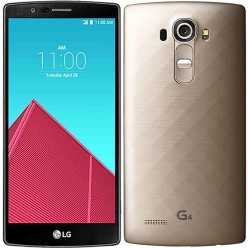 LG G4 32GB - Gold - Ohne Vertrag