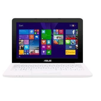 """Asus E202SA-FD0012T 11,6"""" Celeron N3050 1,6 GHz  - HDD 500 Go - RAM 2 Go"""