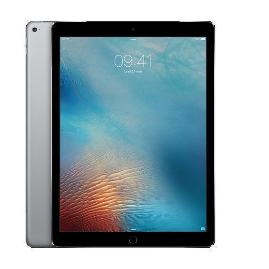 "iPad Pro 12,9"" 128GB - Spacegrau - Wlan"