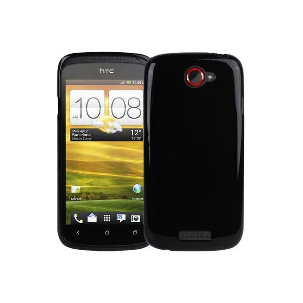 HTC One S - Negro - Libre