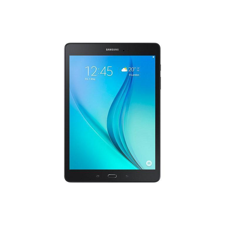 GALAXY TAB A 9.7 16 GB Negro Wifi