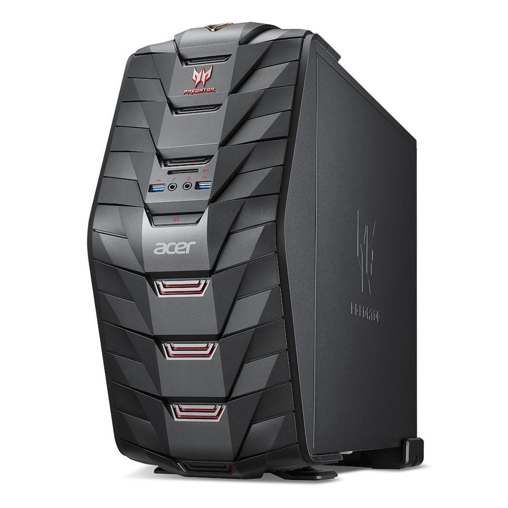 "Acer Predator G3-710 0"" Core i5-6400 2,7 GHz  - HDD 1 To - RAM 8 Go- AMD Radeon R9 360"