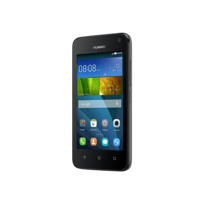 Huawei Y360 4 Go - Noir - Débloqué