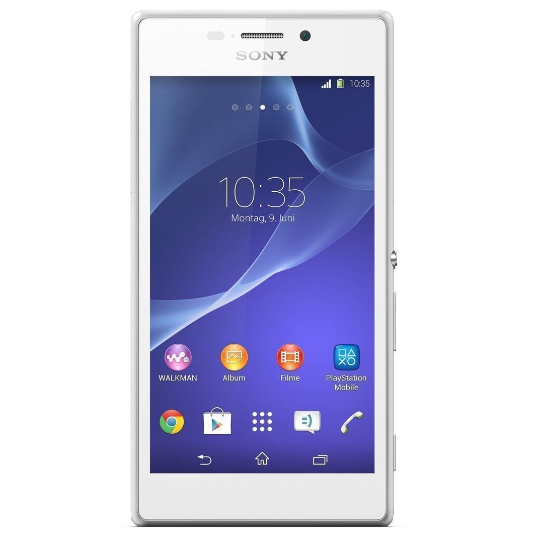 Sony Xperia Z2 16 GB - Blanco - Libre