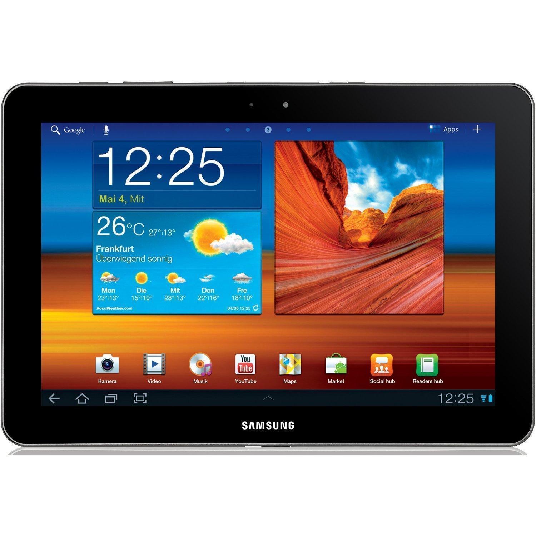 """Samsung Galaxy Tab - 10,1"""" 16 Go - Wifi - Noir"""