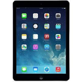 iPad Air 128 GB - Spacegrau - Wlan