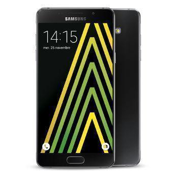 Samsung Galaxy A5 (2016) 16 GB - Negro - Libre
