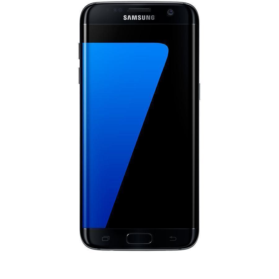 Samsung Galaxy S7 Edge - 32 GB - Nero - Sbloccato ricondizionato