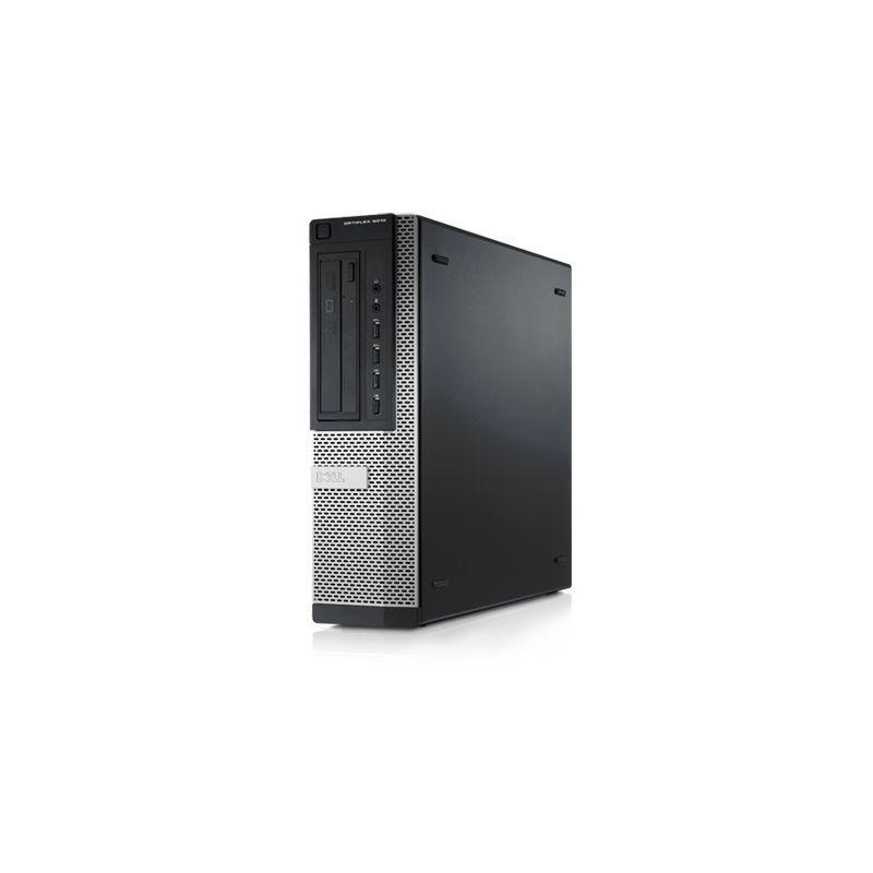 "Dell Optiplex 7010 DT 19"" Dual Core 2,8 GHz - HDD 320 GB RAM 4 GB"