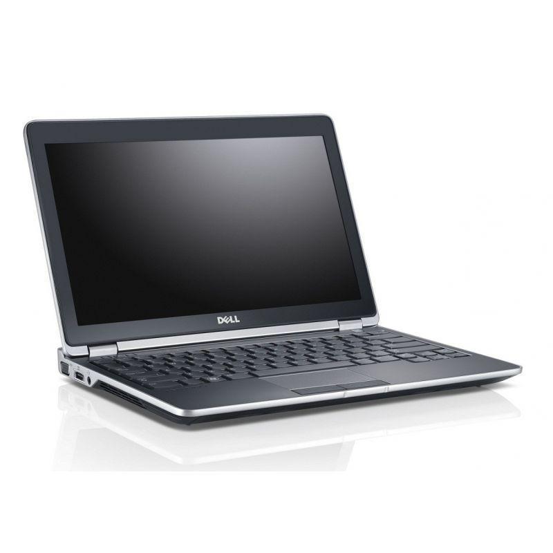 """Dell Latitude E6230 12"""" Core i5-3320M 2,6 GHz  - HDD 320 Go - RAM 4 Go"""