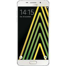 Samsung Galaxy A5 (2016) 16 Go - Blanc - Débloqué