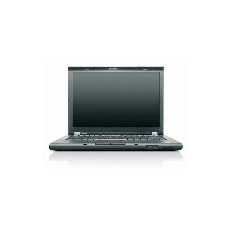 """Lenovo ThinkPad T410 14,1"""" - HDD 160 Go - RAM 2 Go"""