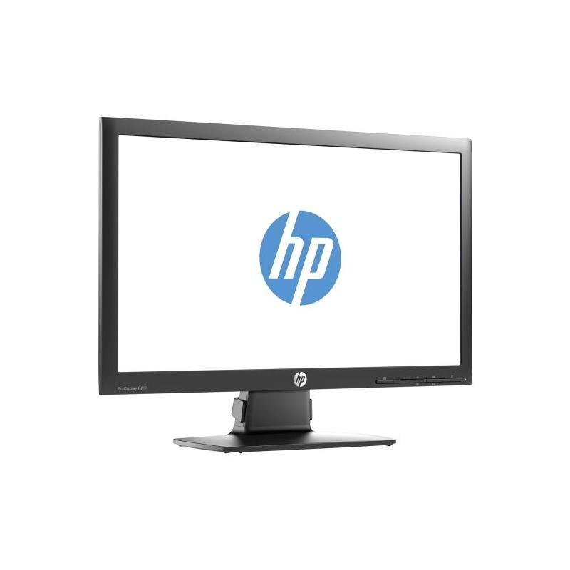 "HP ProDisplay P201 Tietokoneen näyttö 20"" LED HD"